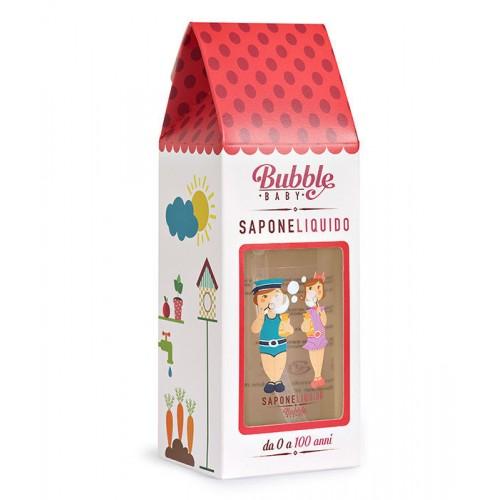 Sapun lichid organic pentru bebelusi si copii 500ml