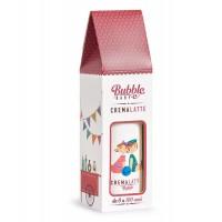 Lotiune de corp organica hidratanta pentru bebelusi si copii 250ml