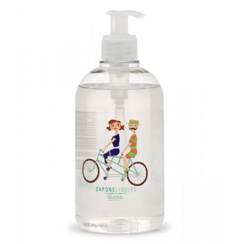 Sapun lichid organic pentru copii si adulti 500ml