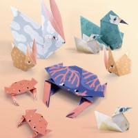 Origami si Kraft-uri din hartie