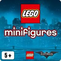 Minifigurine