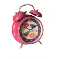 Ceas cu alarma flori Egmont Toys