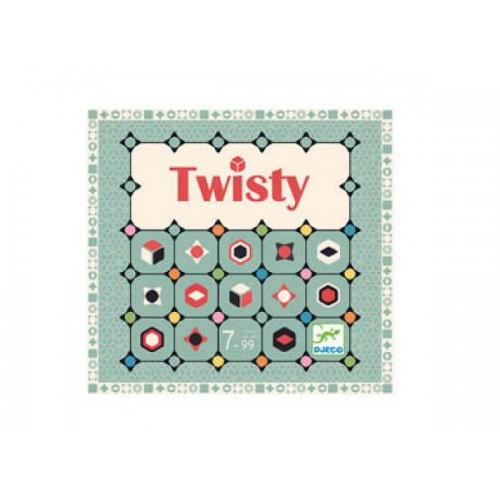 Joc de strategie Twisty Djeco