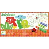 Joc cu creta pentru copii Jolybois Djeco