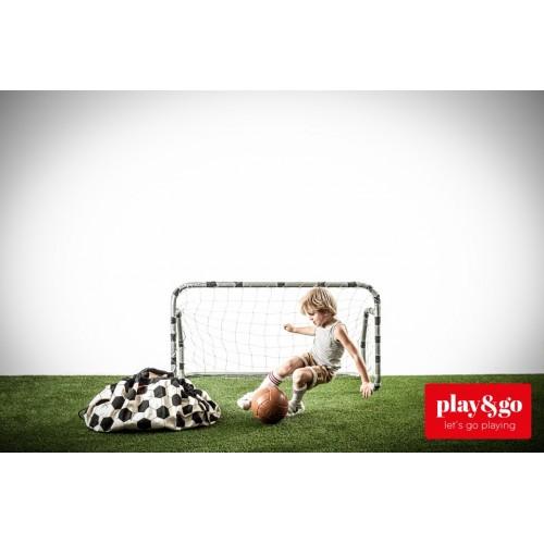 Covor joaca si organizator jucarii Fotbal