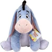 Mascota plus Magarusul Eeyore 42 cm Disney