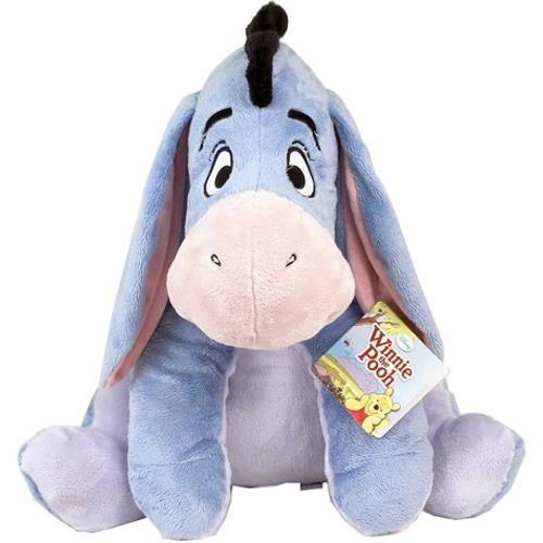 Mascota plus Magarusul Eeyore 75 cm Disney