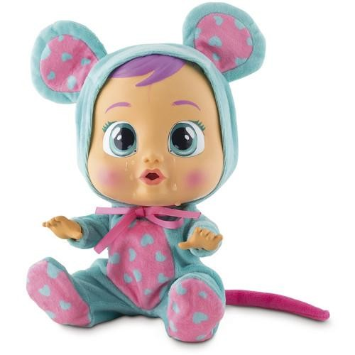 Papusa bebe plangacios Lala Cry Babies