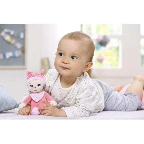 Bebelus nou nascut plus Baby Annabell