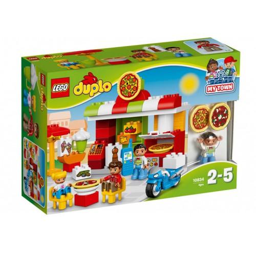 Lego Duplo - Pizzerie