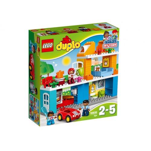 Lego Duplo - Casa Familiei