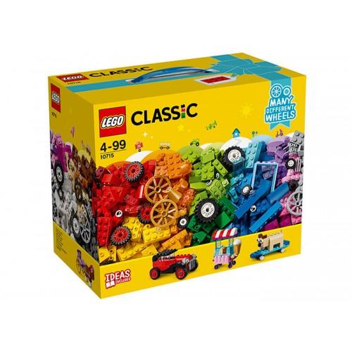 Lego Classic - Caramidute In Miscare