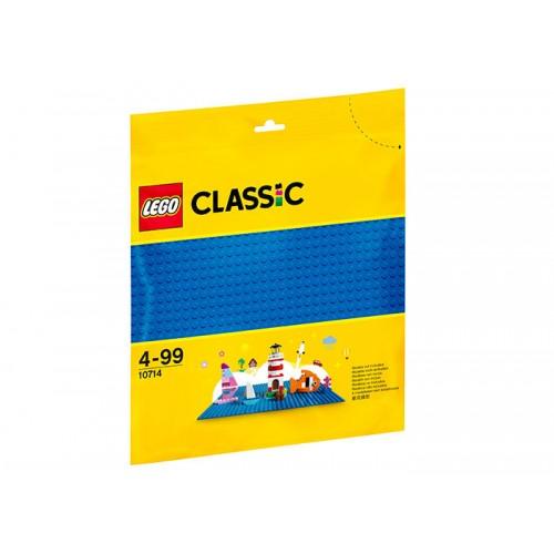Lego Classic - Placa De Baza Albastra