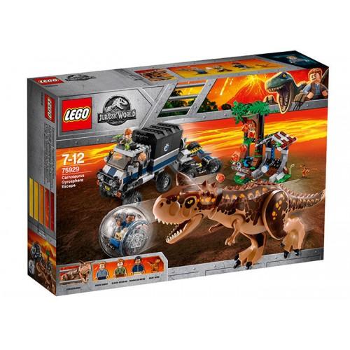 Lego Jurassic World - Carnotaurus