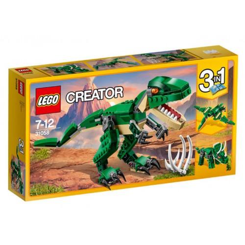 Lego Creator - Dinozauri Puternici