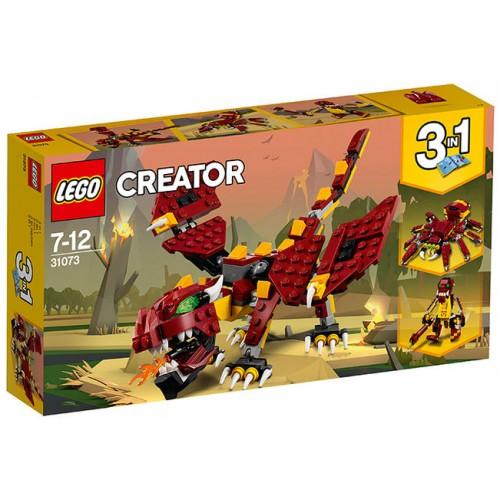 Lego Creator - Creaturi Mitologice