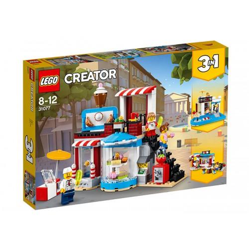 Lego Creator - Surprize Dulci Modulare