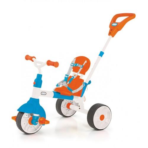 Tricicleta 3 in1 invata sa pedalezi Little Tikes