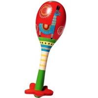 Maracas jucarie muzicala Djeco