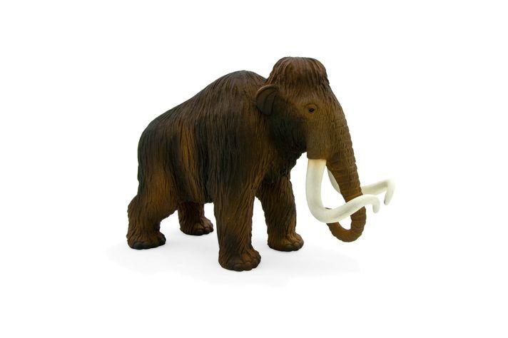 Figurina Mamut Lanos Mojo