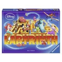 Joc Labirint personajele Disney Ravensburger