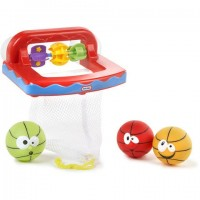 Jucarie de baie Cos Basket Little Tikes