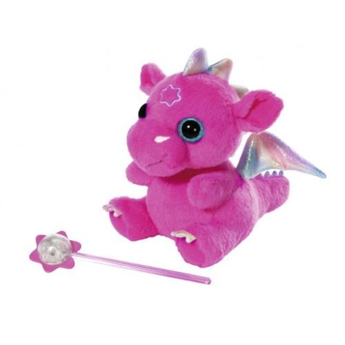 Pui de dragon Baby Born Zapf