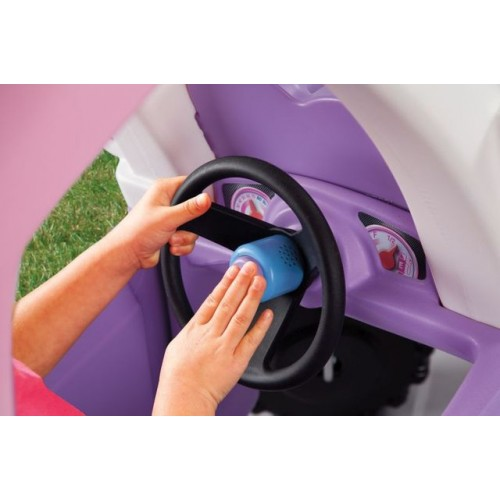 Masinuta Camion Printesa Cozy Little Tikes