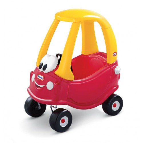 Masinuta Cozy Coupe Little Tikes