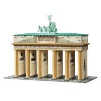 Puzzle 3D poarta Brandenburg 324 piese