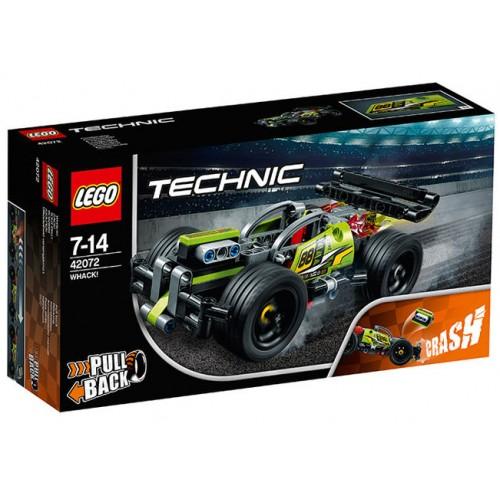 Lego Technic - Zdrang! (42073)
