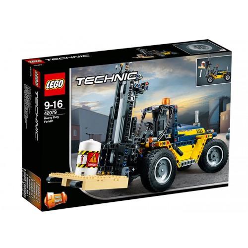Lego Tehnic - Stivuitor Greu (42079)