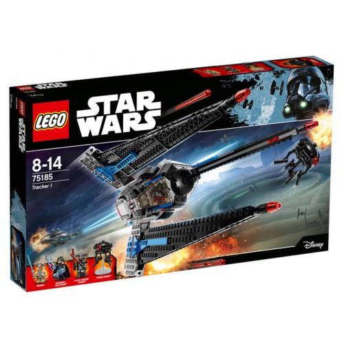 Lego Star Wars - Nava De Urmarire I  (75185)