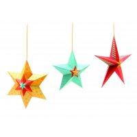 Decoratie camera cu stele Djeco