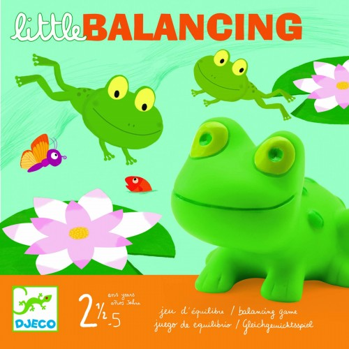 Joc Little Balance Djeco