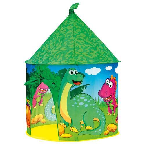 Cort de joaca copii cu Dinozauri Bino