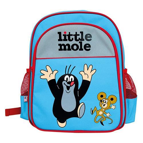 Ghiozdan Little Mole Bino