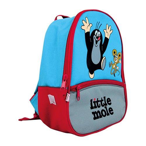 Ghiozdan mic Little Mole Bino