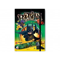 Agenda Lego Batman Movie