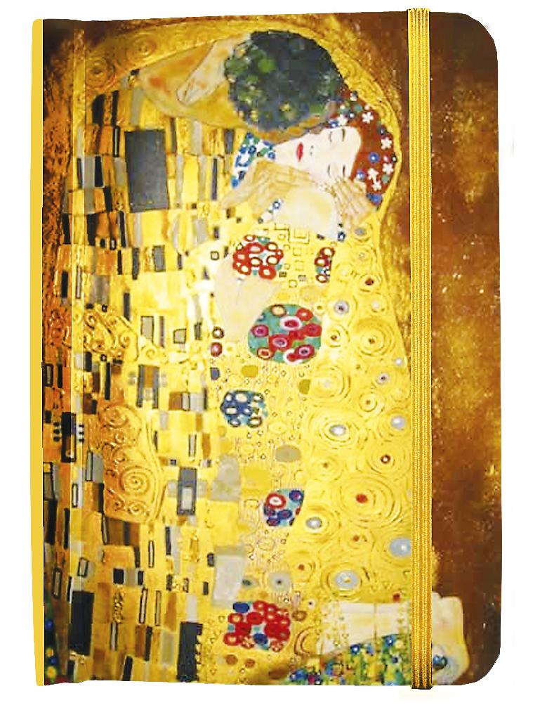 Agenda Klimt Fridolin