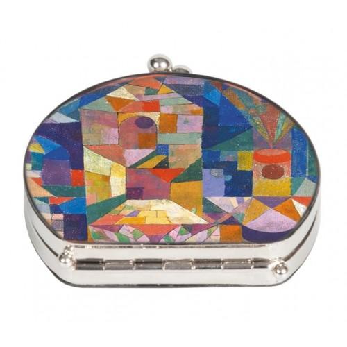 Oglinda Paul Klee Fridolin
