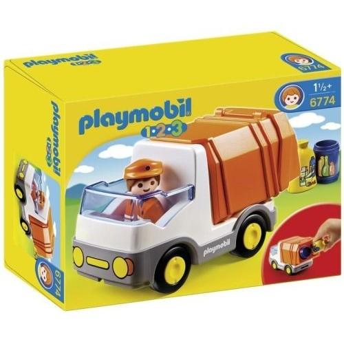 1.2.3 Camion Deseuri