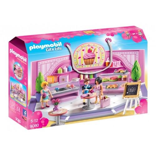 Playmobil Cofetarie