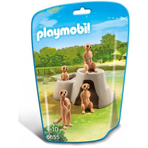 Playmobil Manguste