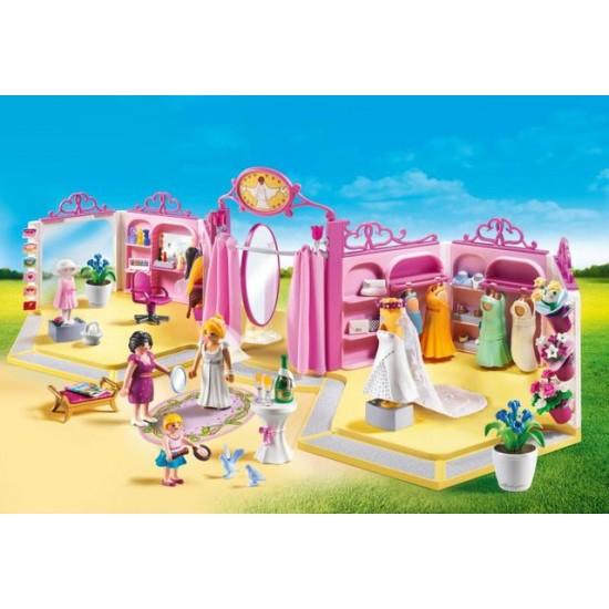 Magazinul mireselor Playmobil City Life