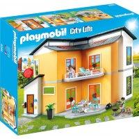 Casa moderna Playmobil City Life