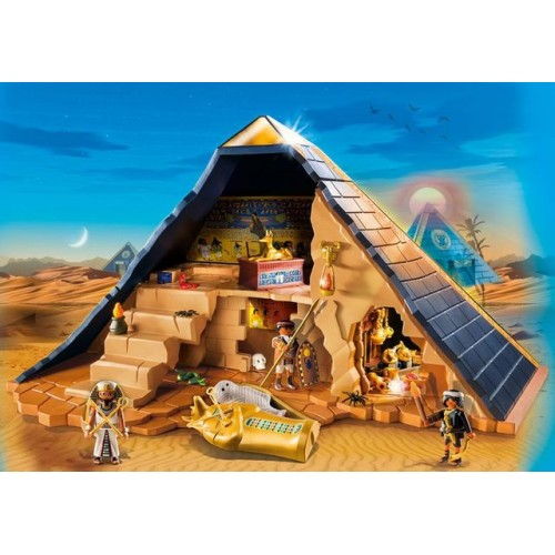 Piramida Faraonului