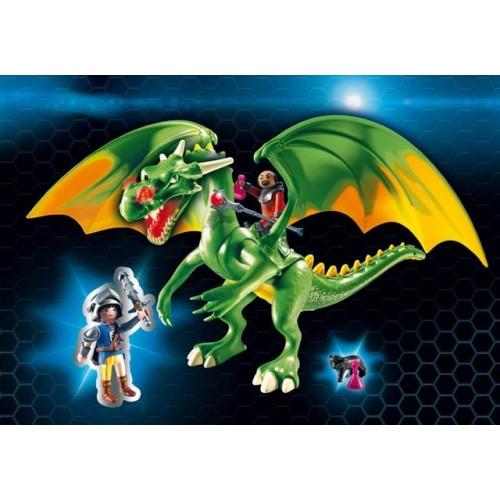 Super 4 - Dragon