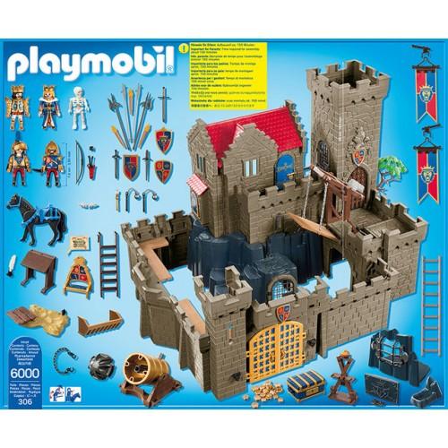 Castelul Regal Cavalerilor Lei