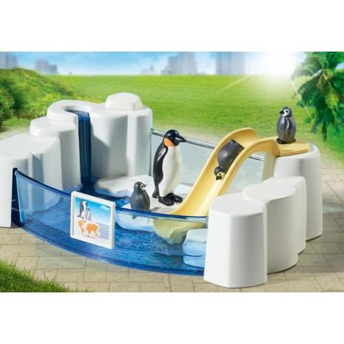 Tarcul Pinguinilor
